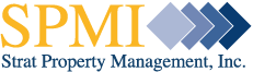 Strat Property Management, Inc. Logo